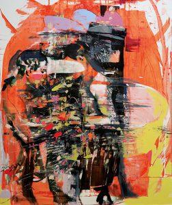 Paintings 2020 15