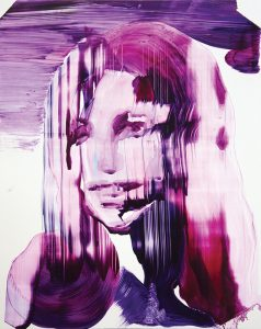 The Other Art Fair: Canvas Saatchi Art Interview