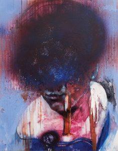 Paintings 2020 9