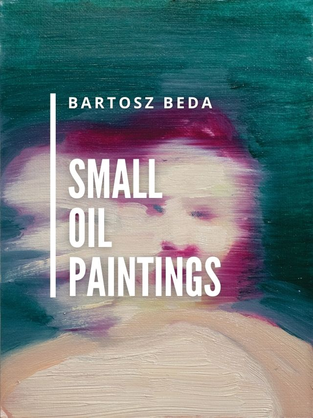 Read more about the article Small Oil Paintings
