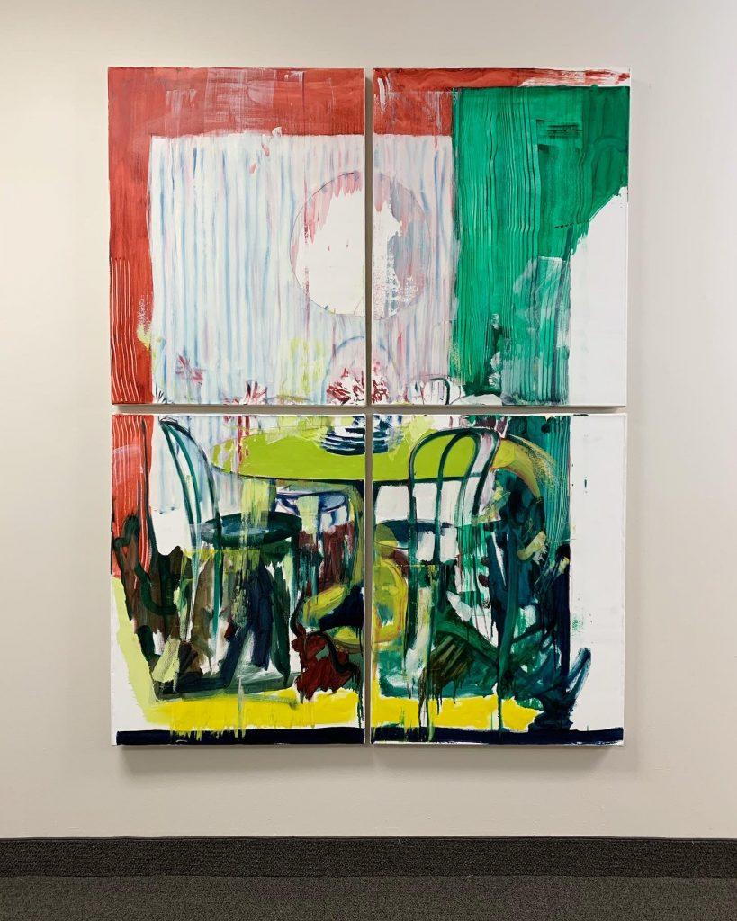 intentionally exposed, art of interior, bartosz beda 02
