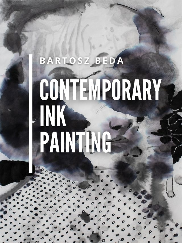 Read more about the article Contemporary Ink Painting