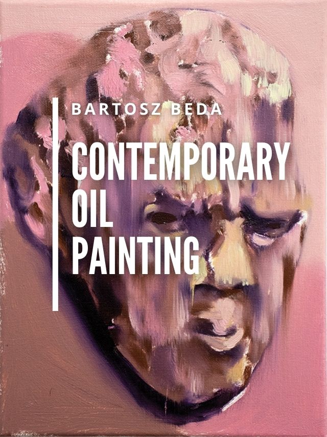 Read more about the article Contemporary Oil Painting