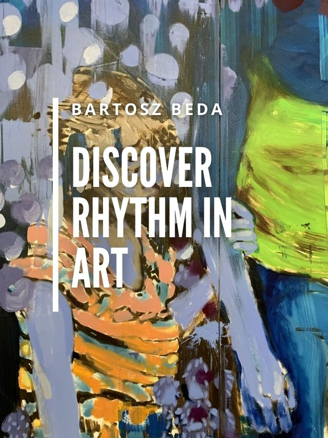 Read more about the article Discover Rhythm in Art
