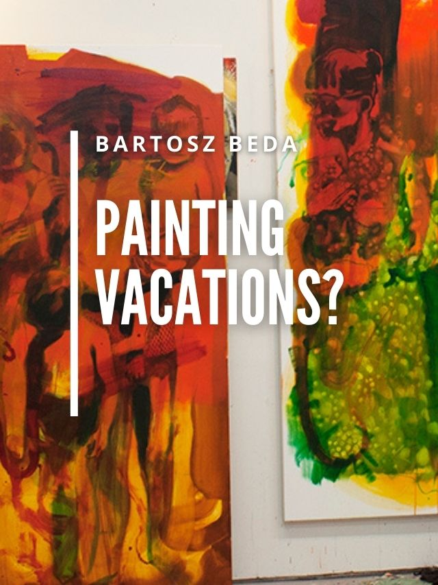 Read more about the article Painting Vacations?