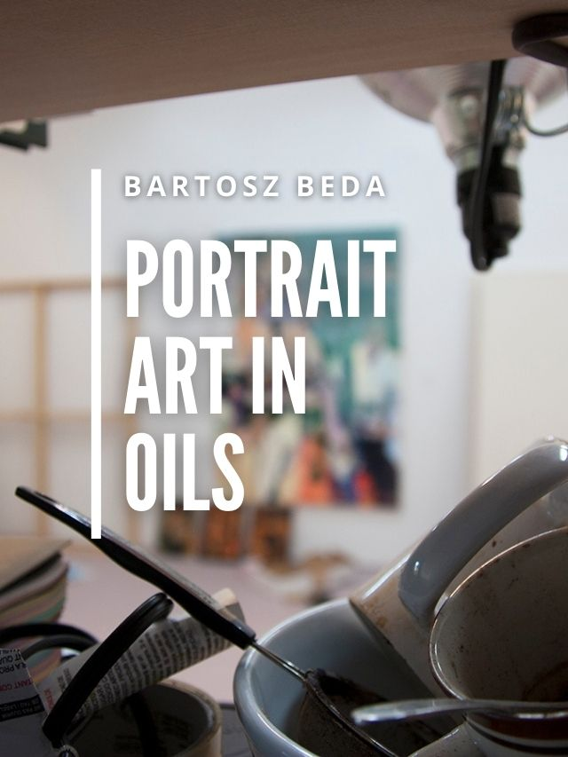 Read more about the article Portrait Art in Oils