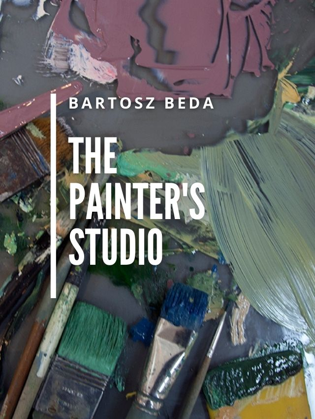 Read more about the article The Painter's Studio