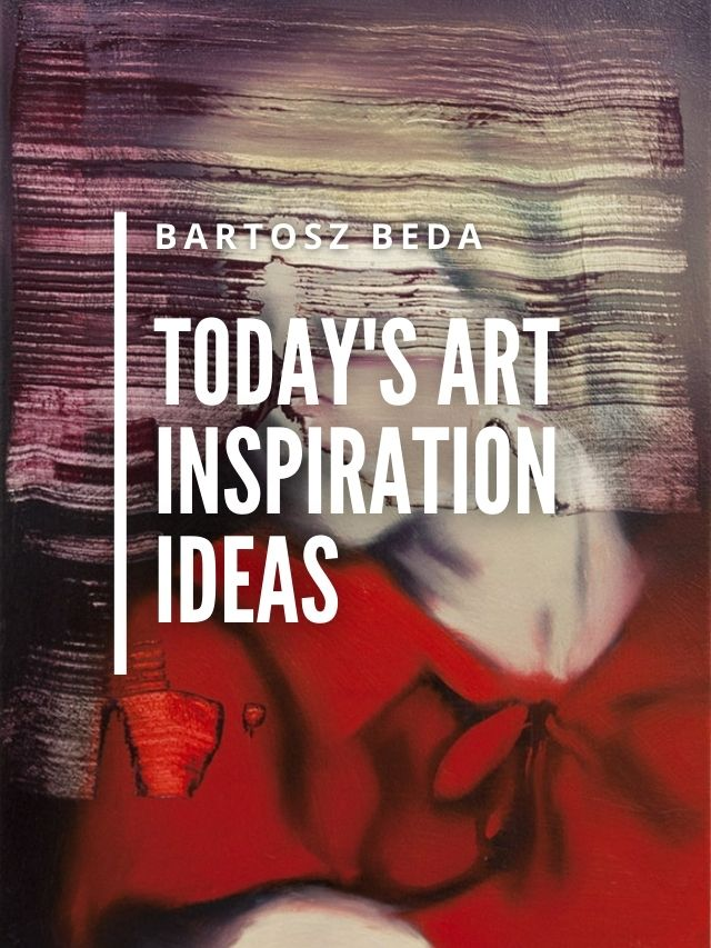 Read more about the article Today's Art Inspiration Ideas