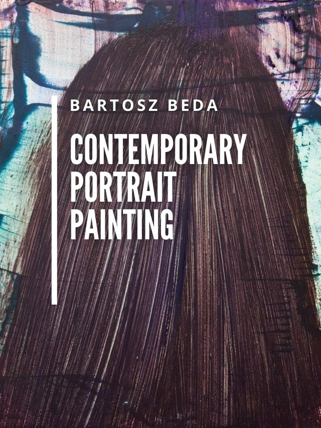Read more about the article Contemporary Portrait Painting