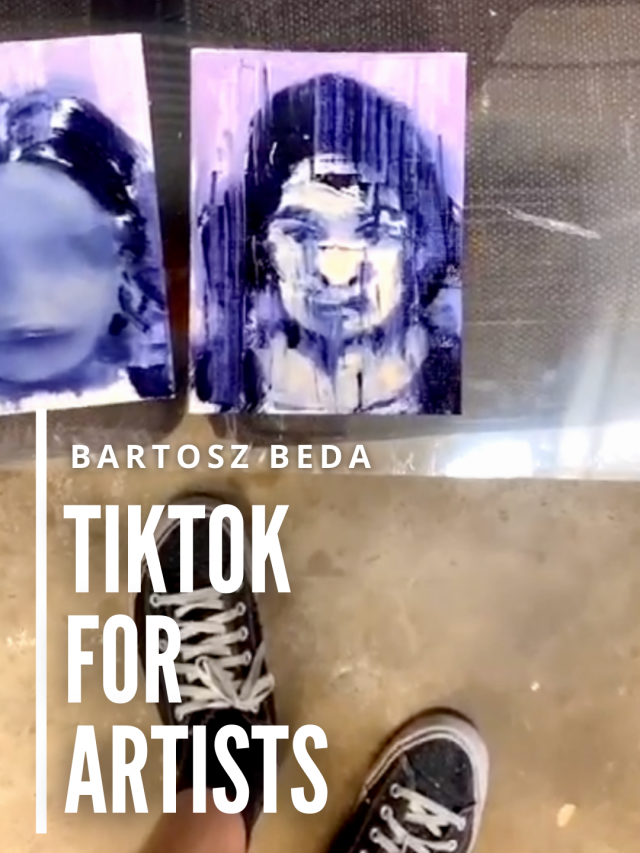 Read more about the article Tiktok for Artists